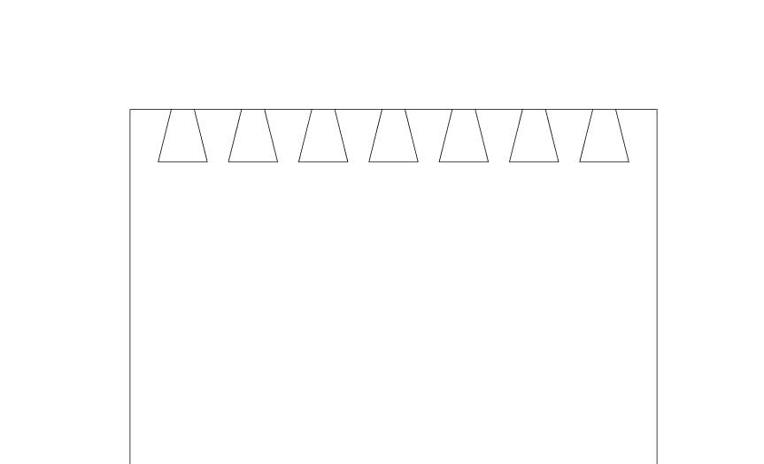 アリ表面図