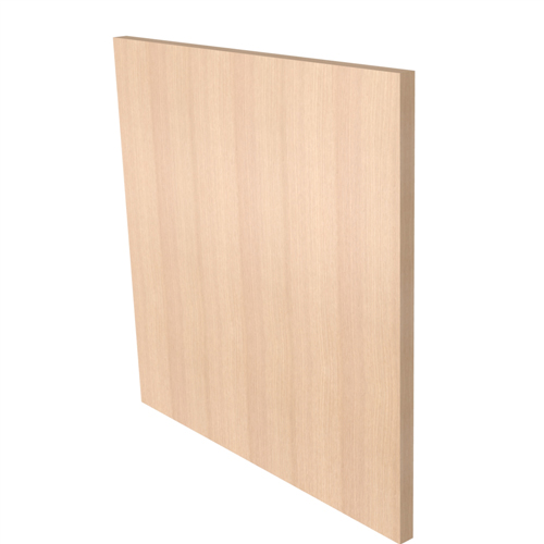 扉の付いた簡単な箱扉